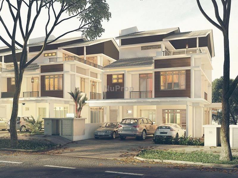 Bahasa Danau Mutiara Putrajaya For Sale Senandung Budiman Sdn Bhd Subsidiary Of Putrajaya Perdana Berhad New Property Nuprop