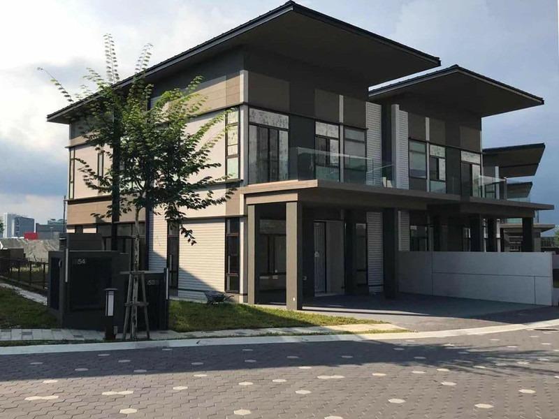 Bahasa Sakura Residence Iskandar For Sale Daiwa Sunway Development Sdn Bhd New Property Nuprop