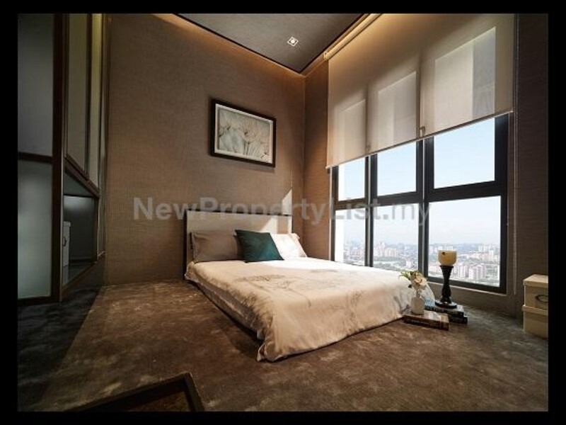 Kl Traders Square New Serviced Apartment For Sale Nuprop